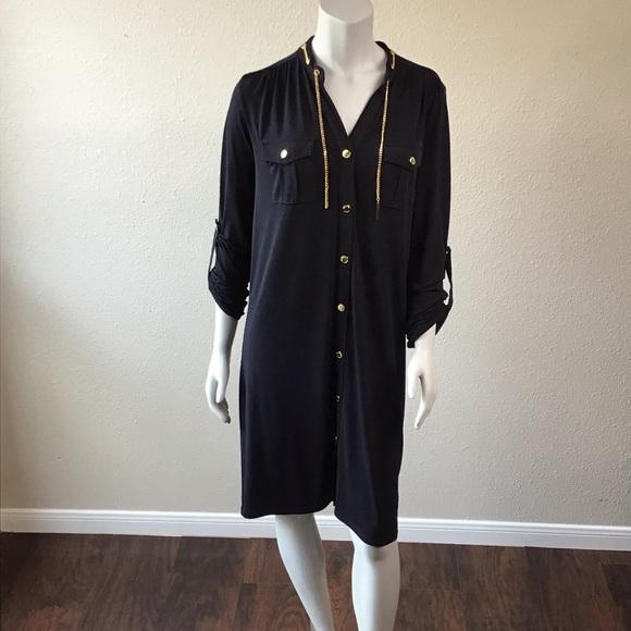 Michael Kors Dresses & Skirts - Michael Kors 3/4 sleeves Dress